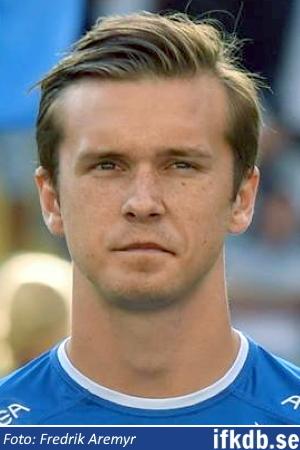 Patrik Karlsson Lagemyr