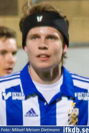 Oscar Kindlund