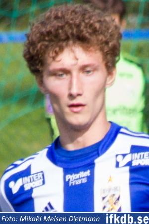 Jakob Bergman