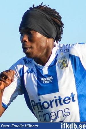 Sam Adekugbe