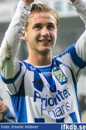 Benjamin Nygren