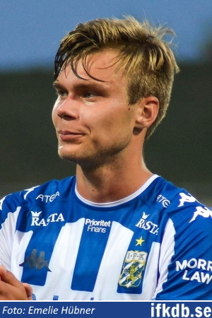 Marcus Degerlund