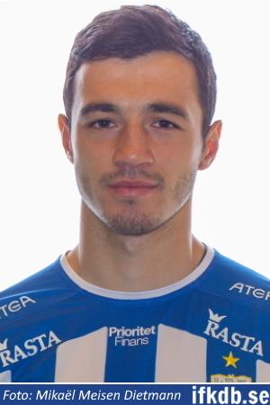 Giorgi Kharaishvili