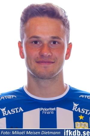 Andreas Öhman