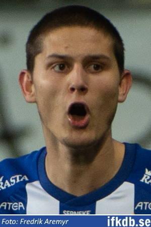Rasmus Wikström