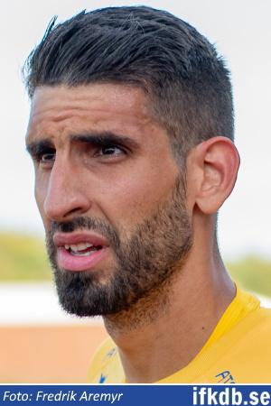 Giannis Anestis