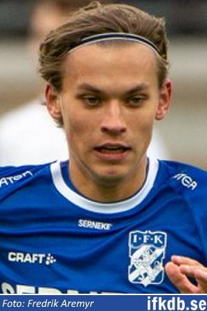 Noah Alexandersson