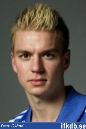Marcus Holmqvist