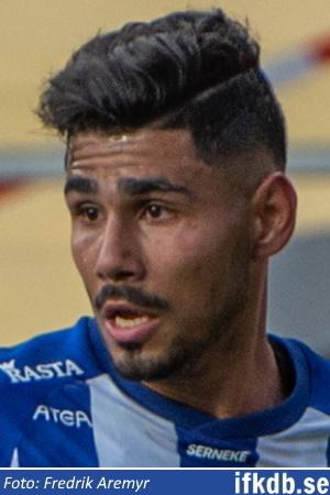 Hosam Aiesh