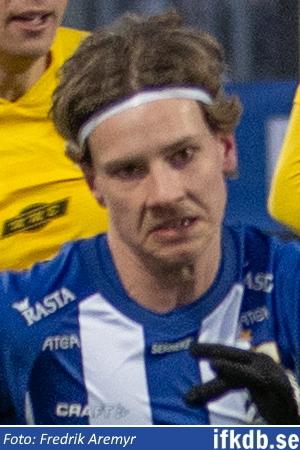 Lucas Kåhed