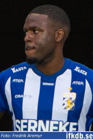 Christian Kouakou