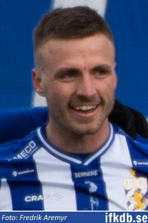 Carl Johansson