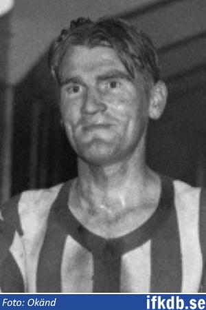 Holger Bennhov (Bengtsson)