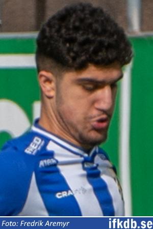 Ishak Shamoun