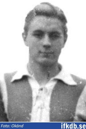 Allan Holmstedt (Bengtsson)