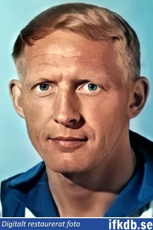 Bengt Berndtsson