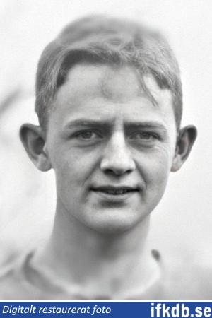 Rolf Borssén