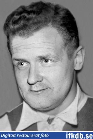 Sten Edström