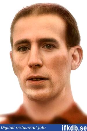 Erik Glader