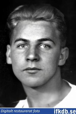 Bertil Gren