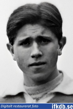 Helge Grönvall
