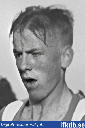 Arne Göransson