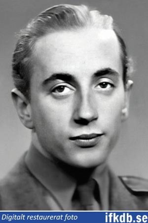 Gustaf Hansson