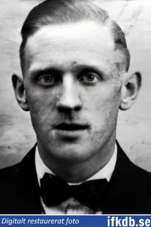 Gunnar Holmberg