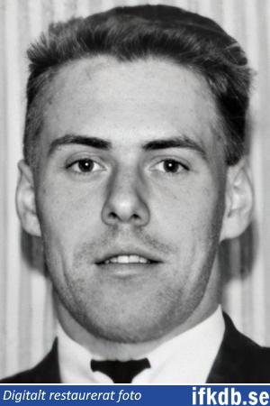 Per-Åke Jansson