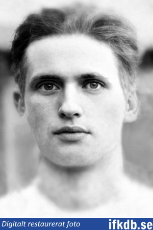 Verner Jansson