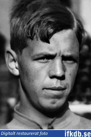Albert Kristiansson