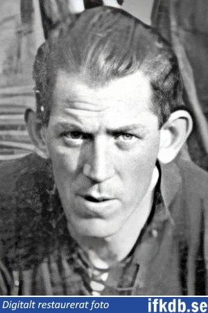 Douglas Krook