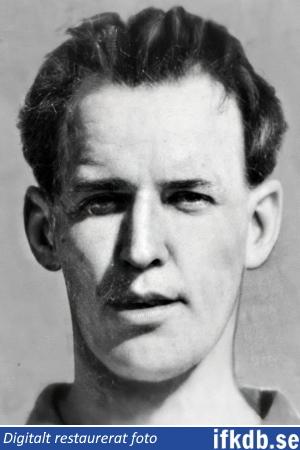 Arne Lundqvist