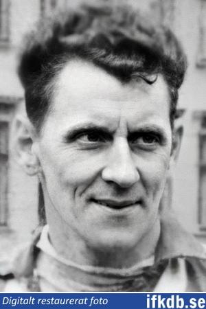 Herbert Nertby