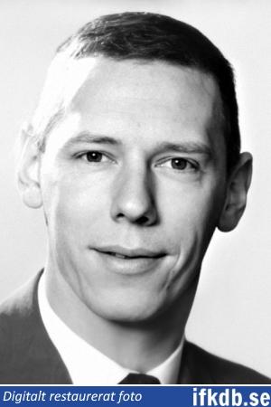 Gösta Persson