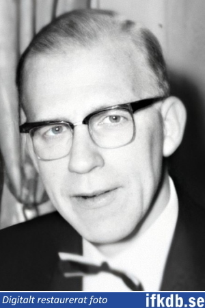 Berth Pervik (Pettersson)