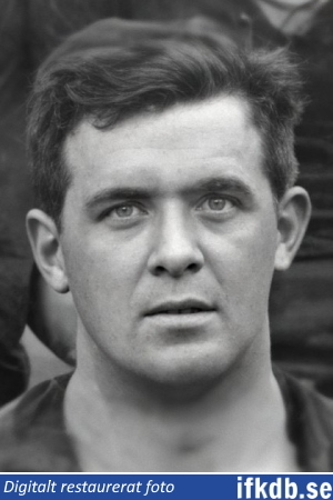 Gustaf Sandberg