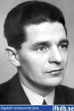 Gösta Heinefeldt (Svensson)