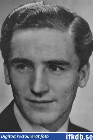 Hans Sandesjö (Svensson)