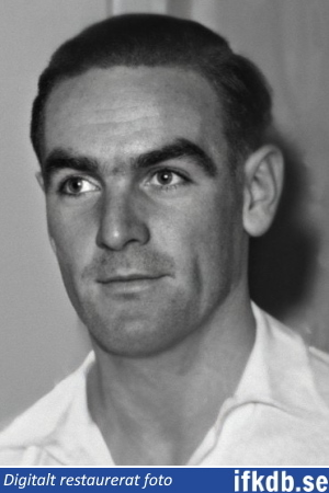 Gösta Swerin