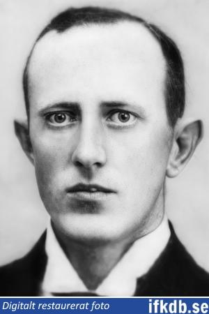 Oskar Söderberg