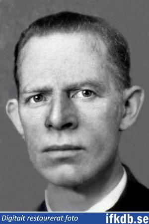 Algot Söderqvist