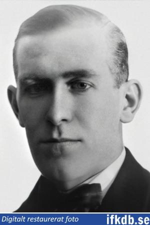 Olof Rydberg