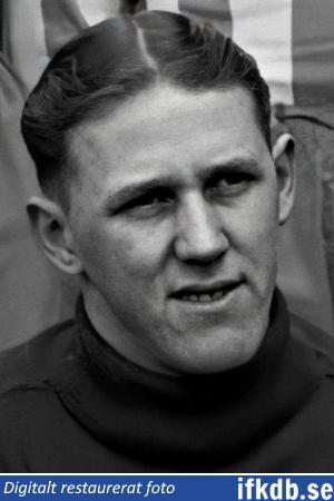 Arne Tranberg