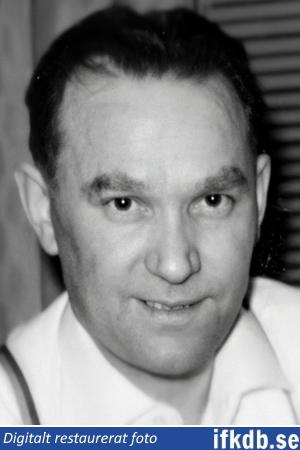 Karl-Erik Wallman