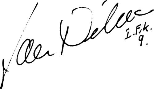 Jan Nilsson, signatur