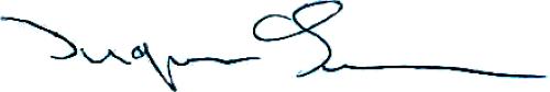 Ingvar Svensson, signatur