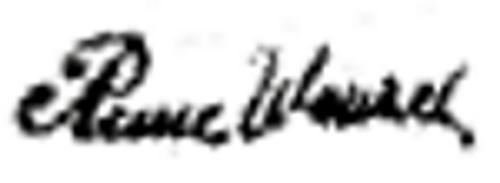 Rune Wenzel, signatur