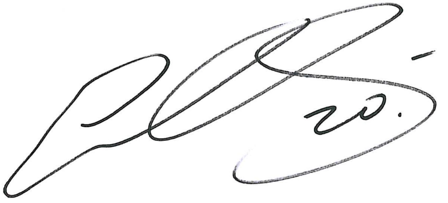 Eldin Karišik, signatur