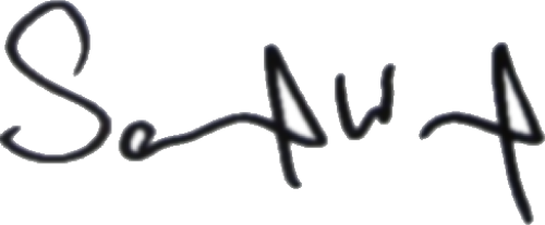 Samuel Wowoah, signatur